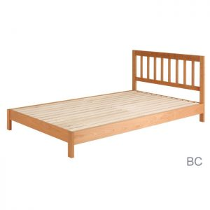 Leaves Semi-double bed