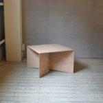 ■仕様変更■ ARIAKE Paperwood Coffee Table